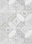Imitations Wallpaper 6315-10 By Erismann Wallcoverings